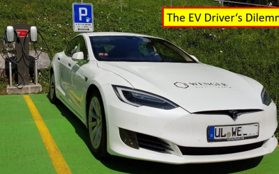 The EV Drivers Dilemma