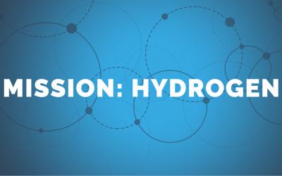 Mission: Hydrogen