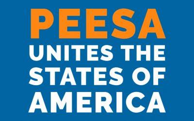 PEESA Unites the States of America